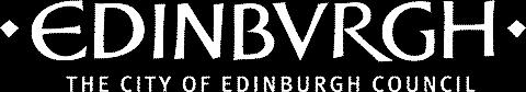 City of Edinburgh logo