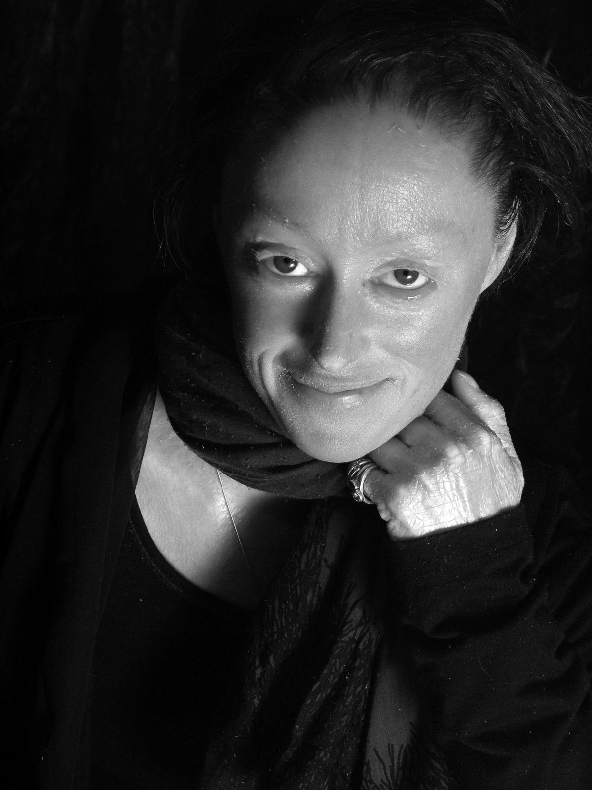 Rachael Boast Poet Scottish Poetry Library
