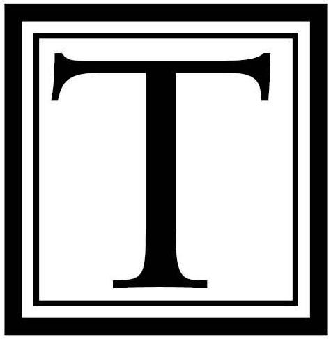 Tapsalteerie logo